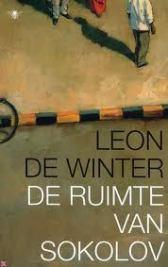 De ruimte van Sokolov – Leon de Winter