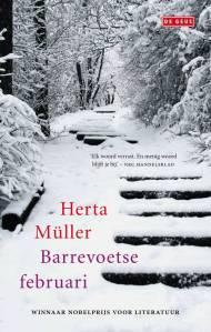 Barrevoetse februari - Herta Müller