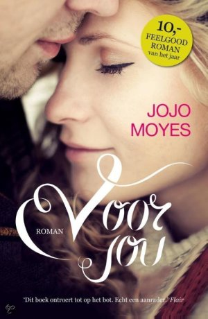 Voor-jou-JoJo-Moyes-cover