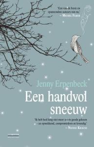 Een handvol sneeuw - Jenny Erpenbeck