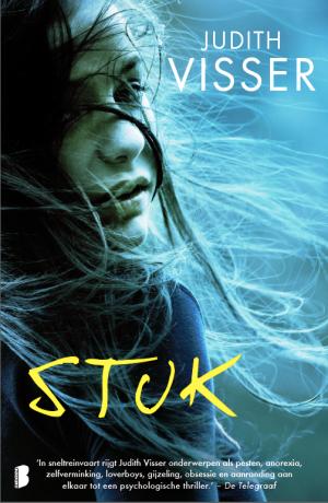 STUK-YA