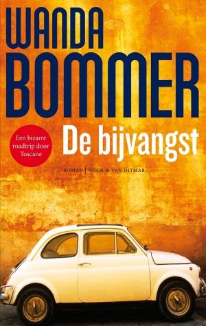 Wanda-Bommer-De-bijvangst