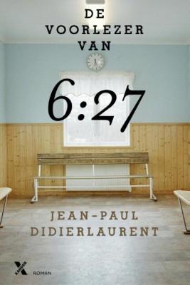 De voorlezer van 627