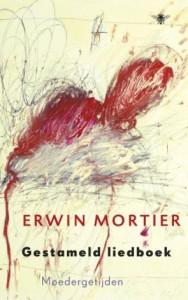 Gestameld liedboek - Erwin Mortier