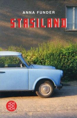 Stasiland