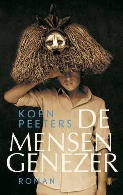 De mensengenezer - Koen Peeters