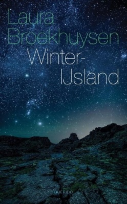 Winter-IJsland - Laura Broekhuysen