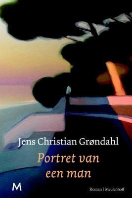 Portret van een man - Jens Christian Grøndahl