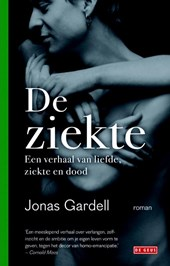 De ziekte & De dood - Jonas Gardell