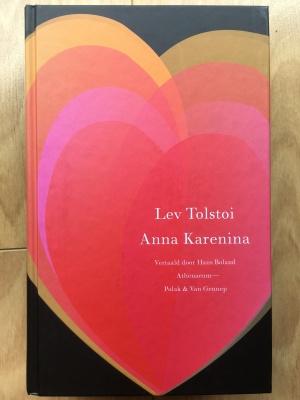 Anna Karenina - deel 4